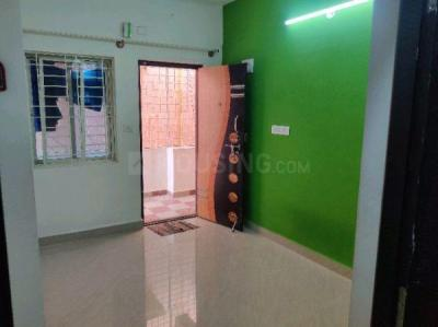 Gallery Cover Image of 450 Sq.ft 1 BHK Independent House for rent in Whitefield for 8000