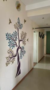 Gallery Cover Image of 3000 Sq.ft 3 BHK Independent Floor for rent in Unitech Nirvana Country, Sector 50 for 60000