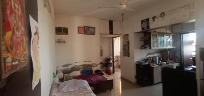 Gallery Cover Image of 684 Sq.ft 1 BHK Apartment for buy in Samor Residency, Vatva for 1751000
