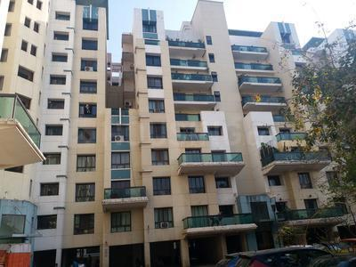 Gallery Cover Image of 1600 Sq.ft 3 BHK Apartment for buy in Wadgaon Sheri for 13500000