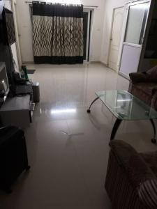 Gallery Cover Image of 750 Sq.ft 1 BHK Apartment for rent in Appaswamy Banyan House, Alandur for 20000