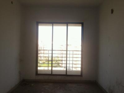 Gallery Cover Image of 750 Sq.ft 1 BHK Apartment for buy in Ulwe for 4800000