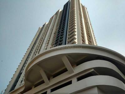 Gallery Cover Image of 980 Sq.ft 2 BHK Apartment for rent in Goregaon East for 38000