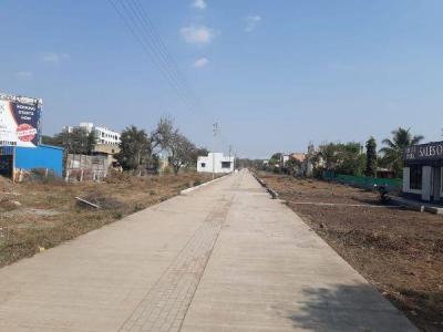 2000 Sq.ft Residential Plot for Sale in Koregaon Bhima, Pune
