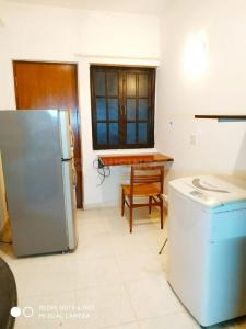 Gallery Cover Image of 550 Sq.ft 1 BHK Apartment for rent in RS Mount Mary, Bandra West for 50000