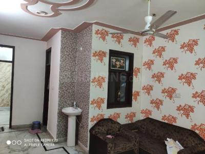 Gallery Cover Image of 750 Sq.ft 2 BHK Independent Floor for buy in Sector 4 Rohini for 2500000