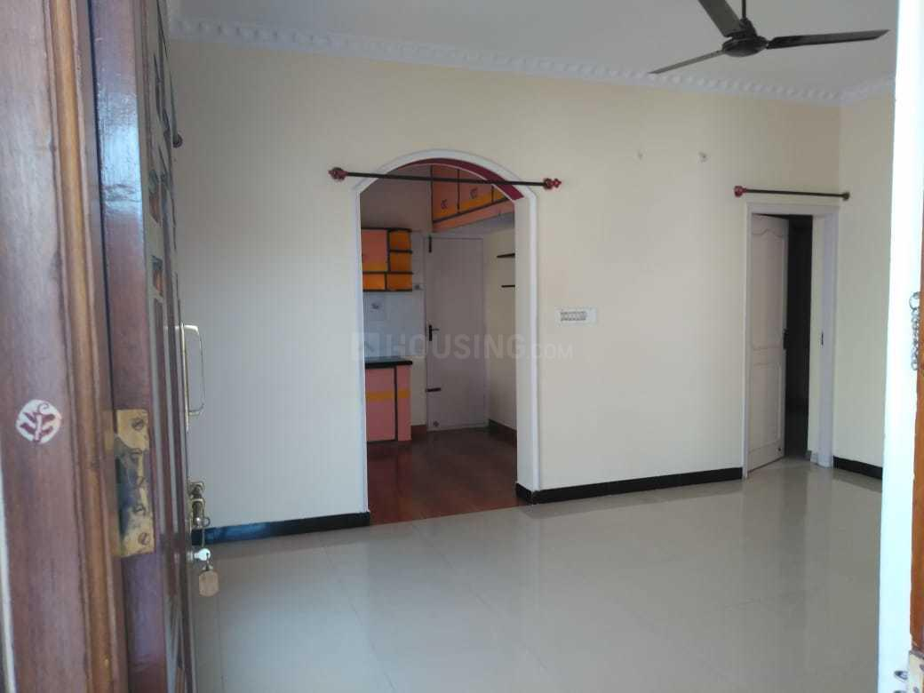 Living Room Image of 800 Sq.ft 1 BHK Independent Floor for rent in Hennur for 13000