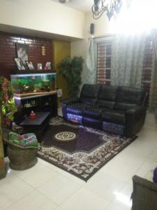 Gallery Cover Image of 1500 Sq.ft 5 BHK Independent House for buy in Vivek Nagar for 23000000
