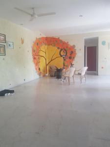 Gallery Cover Image of 3200 Sq.ft 4 BHK Independent Floor for rent in The Jackers Apartment, Bandra West for 400000