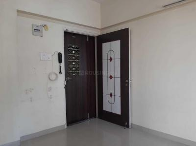 Gallery Cover Image of 650 Sq.ft 1 BHK Apartment for rent in Sanghvi Evana, Lower Parel for 30000