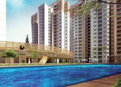 Gallery Cover Image of 1168 Sq.ft 2 BHK Apartment for buy in RR Nagar for 7500000