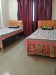 Bedroom Image of PG King in Bhandup West