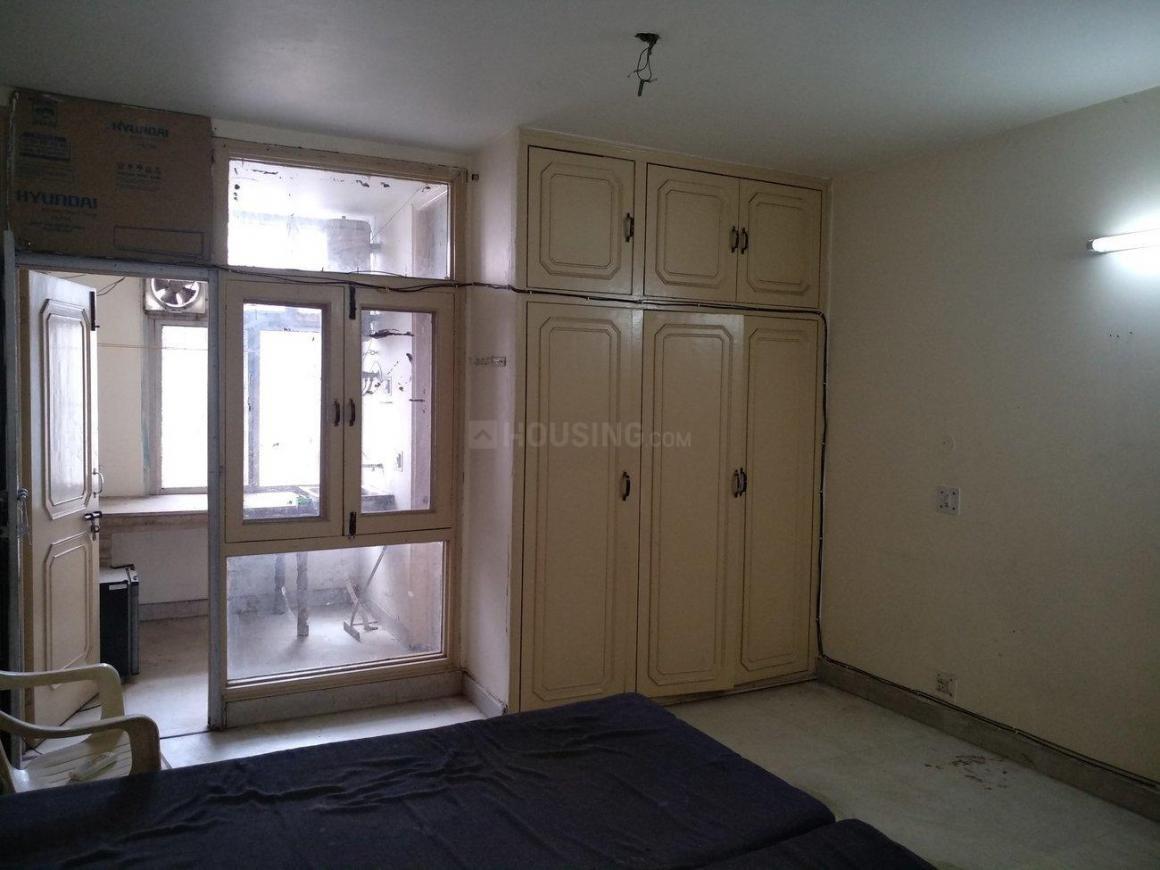 Bedroom Image of PG 3885331 Arjun Nagar in Arjun Nagar