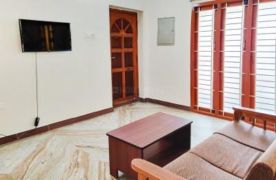 Living Room Image of Anandhalakshmi S Nest 1 in Thoraipakkam