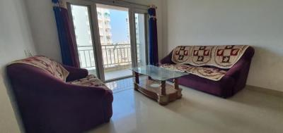 Gallery Cover Image of 1372 Sq.ft 3 BHK Apartment for rent in Godrej Garden City, Chandkheda for 20000
