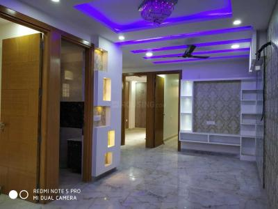 Gallery Cover Image of 1400 Sq.ft 3 BHK Independent Floor for buy in Shakti Khand for 7000000