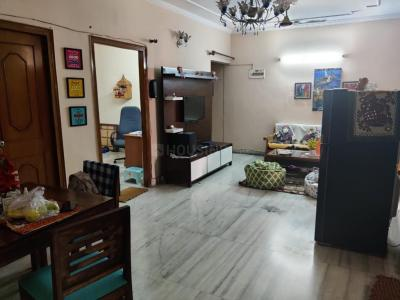 Gallery Cover Image of 1525 Sq.ft 3 BHK Apartment for rent in Sector 4 Dwarka for 26500