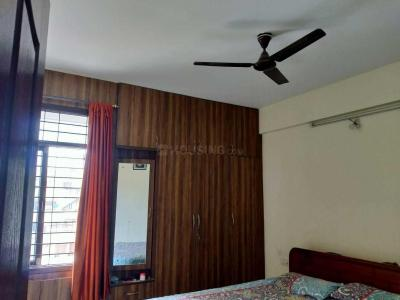 Gallery Cover Image of 1600 Sq.ft 3 BHK Apartment for rent in Ramamurthy Nagar for 25000