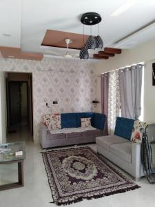 Gallery Cover Image of 900 Sq.ft 2 BHK Apartment for rent in Basileo, Pimple Gurav for 22000