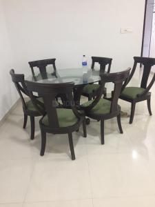 Gallery Cover Image of 1550 Sq.ft 2 BHK Apartment for rent in Parel for 80000