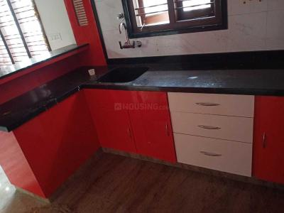 Gallery Cover Image of 1200 Sq.ft 2 BHK Independent House for rent in Nagarbhavi for 18000