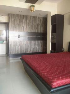Gallery Cover Image of 870 Sq.ft 2 BHK Apartment for rent in GHP Suncity Pluto, Powai for 36000