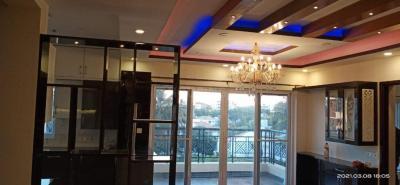 Gallery Cover Image of 1800 Sq.ft 3 BHK Apartment for buy in Jain East Parade, Kartik Nagar for 14500000