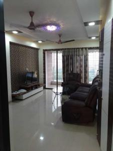 Gallery Cover Image of 1180 Sq.ft 2 BHK Apartment for buy in Kopar Khairane for 22500000