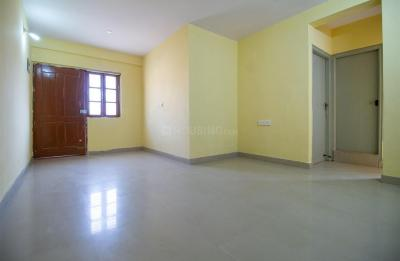 Gallery Cover Image of 900 Sq.ft 3 BHK Independent House for rent in Kalena Agrahara for 14800