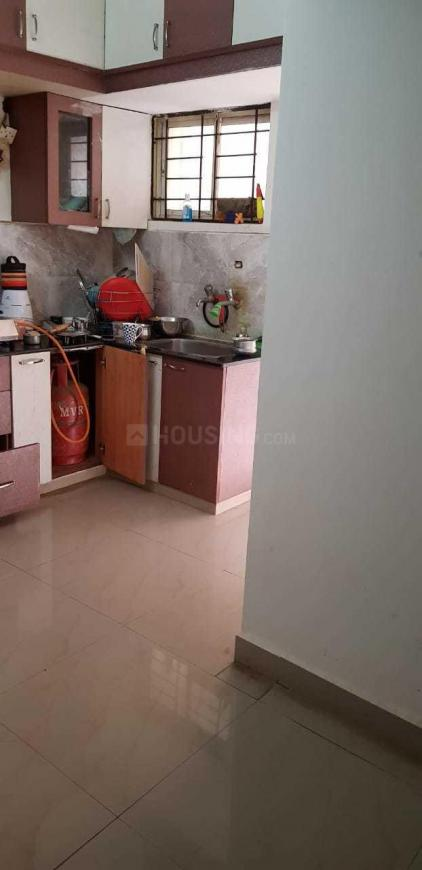 Kitchen Image of 1371 Sq.ft 3 BHK Apartment for buy in Munnekollal for 6500000