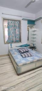 Gallery Cover Image of 560 Sq.ft 1 BHK Apartment for rent in Swami Leela Shah, Ghatkopar West for 24000