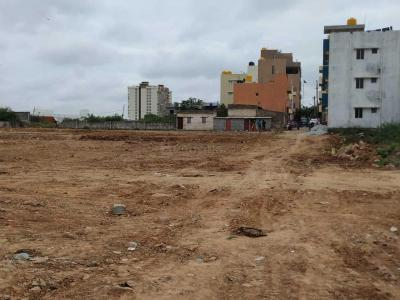 600 Sq.ft Residential Plot for Sale in Bommanahalli, Bangalore