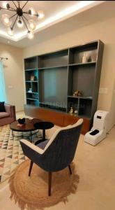 Gallery Cover Image of 985 Sq.ft 2 BHK Apartment for buy in Hark Sai Enclave, Sector 49 for 3150000