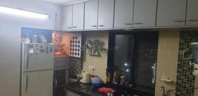 Gallery Cover Image of 1014 Sq.ft 2 BHK Apartment for rent in Belapur CBD for 50000