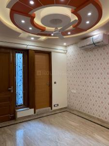 Gallery Cover Image of 1800 Sq.ft 3 BHK Independent Floor for rent in Sushant Lok I for 40000