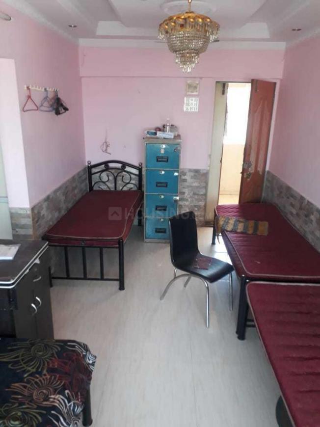Bedroom Image of PG 4035787 Dadar West in Dadar West