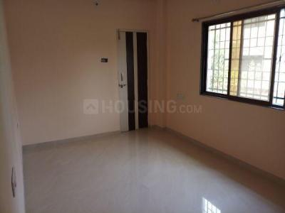 Gallery Cover Image of 752 Sq.ft 1 BHK Apartment for rent in Wadgaon Sheri for 12000