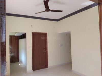 Gallery Cover Image of 1200 Sq.ft 1 BHK Independent House for rent in Munnekollal for 10000