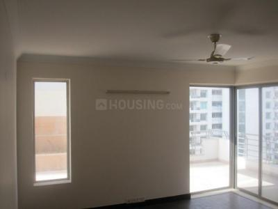 Gallery Cover Image of 3500 Sq.ft 3 BHK Apartment for rent in Sector 53 for 75000