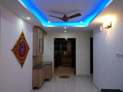 Gallery Cover Image of 1420 Sq.ft 3 BHK Apartment for buy in Whitefield for 6433280