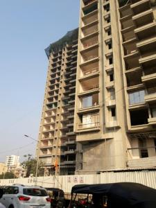 Gallery Cover Image of 1677 Sq.ft 3 BHK Apartment for buy in Rustomjee Paramount Wing C, Khar West for 76300000