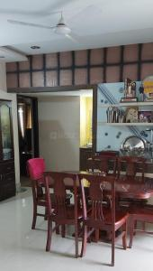 Gallery Cover Image of 2000 Sq.ft 3 BHK Apartment for buy in Jaya Palazzao, Hitech City for 16500000