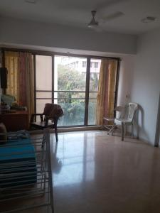 Hall Image of Single Room in Bandra West