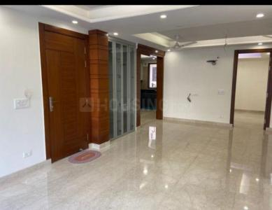 Gallery Cover Image of 2000 Sq.ft 3 BHK Independent Floor for buy in Sector 46 for 17500000