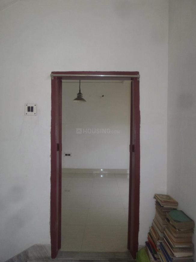 Main Entrance Image of 1600 Sq.ft 2 BHK Independent House for rent in Baishnabghata Patuli Township for 12000
