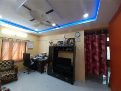 Gallery Cover Image of 1250 Sq.ft 2 BHK Apartment for buy in Peerzadiguda for 3500000