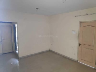 Gallery Cover Image of 1500 Sq.ft 3 BHK Apartment for rent in Moraj Riverside Park, Panvel for 22000