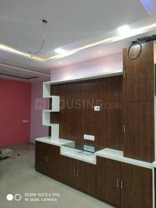 Gallery Cover Image of 650 Sq.ft 1 BHK Apartment for rent in Andheri East for 42000