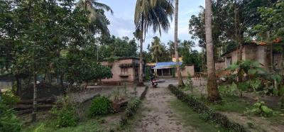 4500 Sq.ft Residential Plot for Sale in Krishnanagar, Nadia
