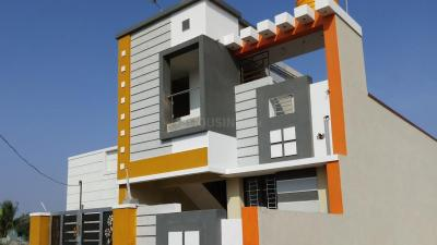 Gallery Cover Image of 800 Sq.ft 2 BHK Villa for buy in Mannivakkam for 3200000
